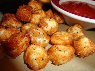 mozzerrella sticks